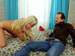 Проститутка госпожа порно