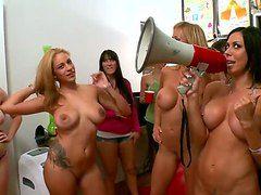 Секс вечеринка русских студентов