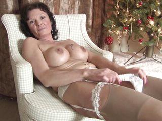 Порно стареньких бабушек