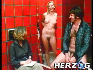 Старое ретро порно видео